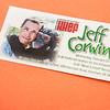 HHEF Jeff Corwin : May 12, 2014 Hatboro/Horsham High School