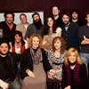 XPN &quot;Home For The Holidays&quot; recording session : @ Morning Star Studios