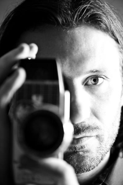 Chris Kasper 2012