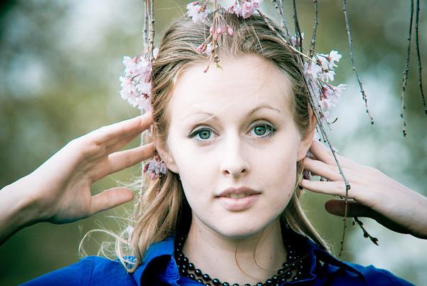 Kat Minogue