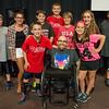 HHEF Spencer West : KV Middle School  09-05-14