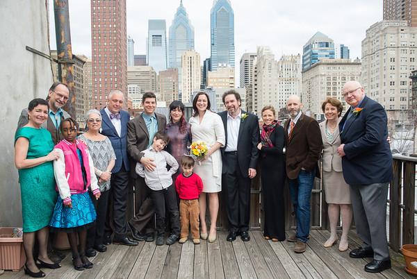 Families & Friends